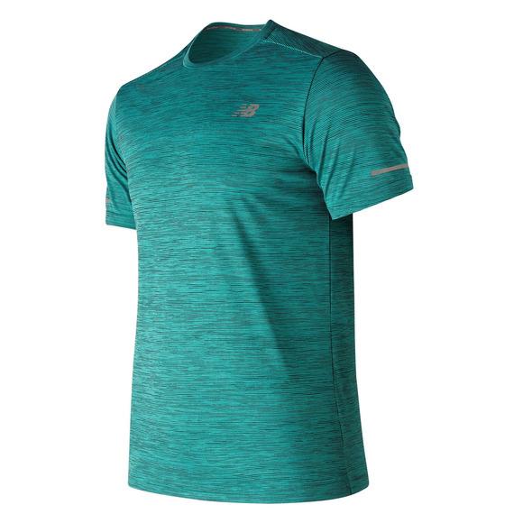 Energy Stripe - Men's T-Shirt