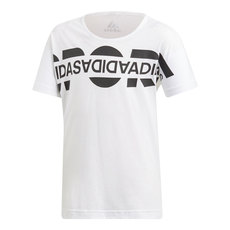 YG ID Boxy Graphic - Girls' T-Shirt