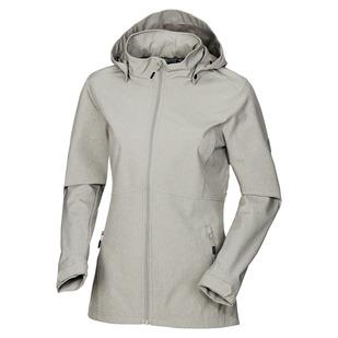 Tumut - Manteau softshell pour femme
