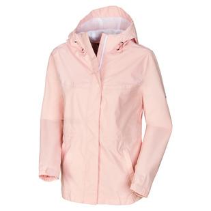 Melanie - Women's Rain Jacket
