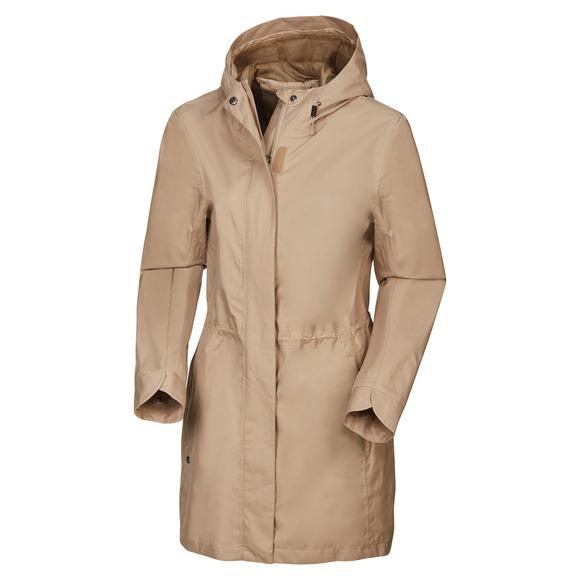 Nicky - Manteau de pluie pour femme