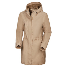 Nicky - Women's Hooded Rain Jacket