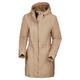 Nicky - Manteau de pluie pour femme - 0
