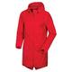 Nicky - Women's Hooded Rain Jacket - 0
