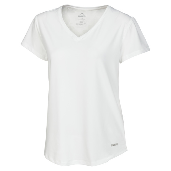 b78f566959cfd MCKINLEY Okiti - T-shirt pour femme   Sports Experts