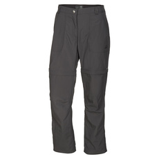 SAMSON III WOMENS PANTS ZIP OFF