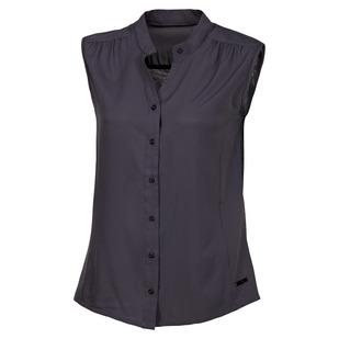 Lelica - Women's Sleeveless Shirt