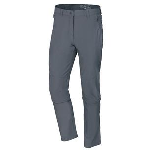 Mandorak - Women's Convertible Pants