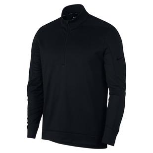 Therma Repel - Men's Half-Zip Golf Long-Sleeved Shirt