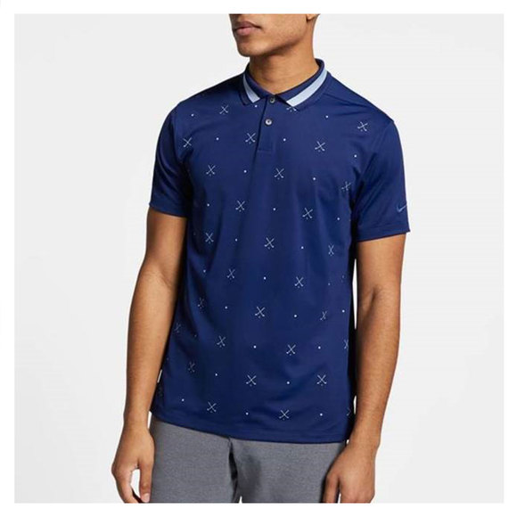 polo nike golf homme