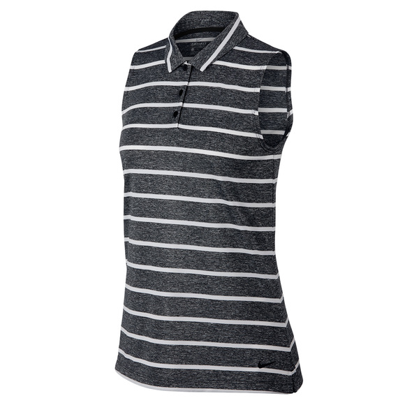 Dry - Women's Sleeveless Polo