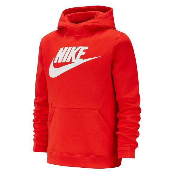 ad04e32c1 NIKE Sportswear Jr - Boys' Hoodie