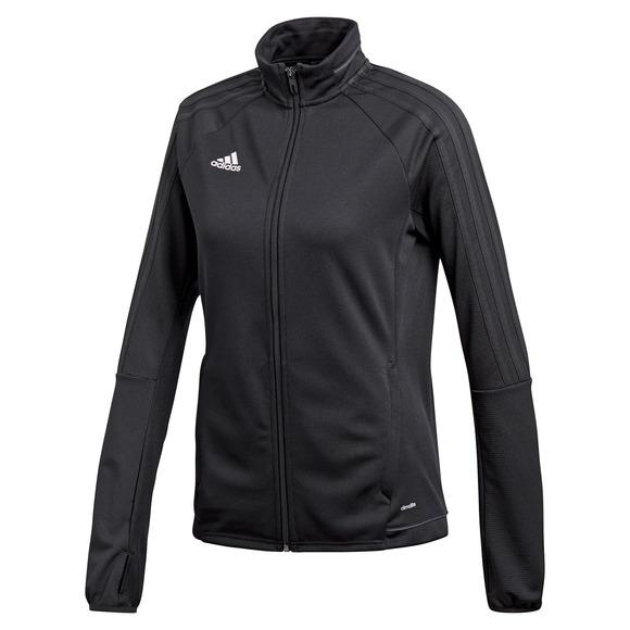 Tiro 17 - Women's Soccer Training Jacket