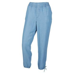 High Tides - Women's Capri Pants