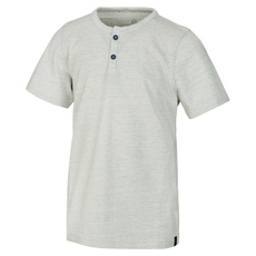 Brett Jr - Boys' Henley T-Shirt