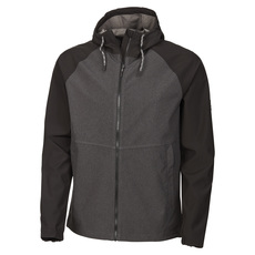 Tumut II - Men's Softshell Hooded Jacket