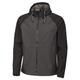 Tumut II - Men's Softshell Hooded Jacket - 0