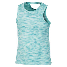 Keyhole Y - Girls' Tank Top
