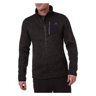 Skeena III - Men's Knit Jacket