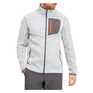Skeena III - Men's Knit Jacket