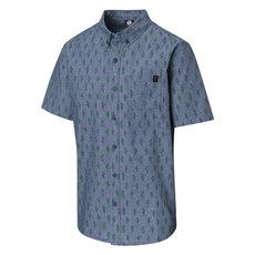 Marley - Men's Short-Sleeved Shirt