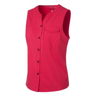 Silvertip - Women's Sleeveless Shirt