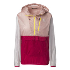 Stanley - Women's Anorak-Style Hooded Jacket