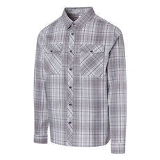 Dawson Plaid - Men's Long-Sleeved Shirt