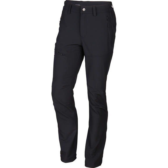 Hubbard - Pantalon softshell pour homme