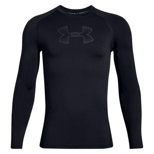 Armour Jr - Boys' Training Long-Sleeved Shirt