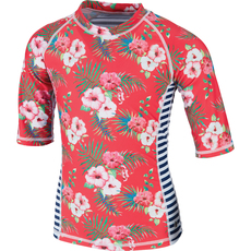 Laure - Girls' Rashguard