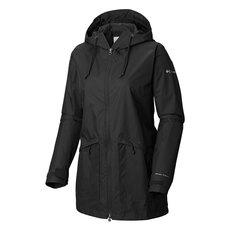 Arcadia - Women's Hooded Jacket