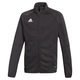 Tiro 17 Jr - Junior Soccer Training Jacket - 0