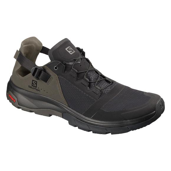 Techamphibian 4 - Chaussures de sports nautiques pour homme