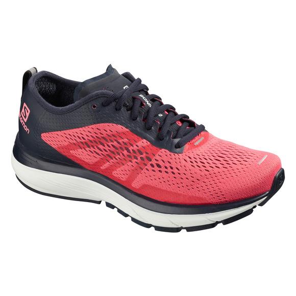 8badfffbcb832c SALOMON Sonic RA 2 - Women s Road Running Shoes