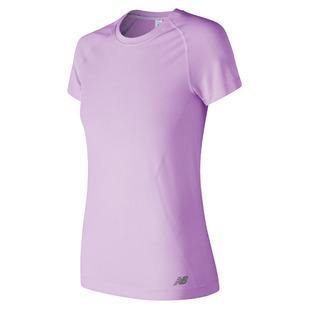 Seamless - Women's Training T-Shirt