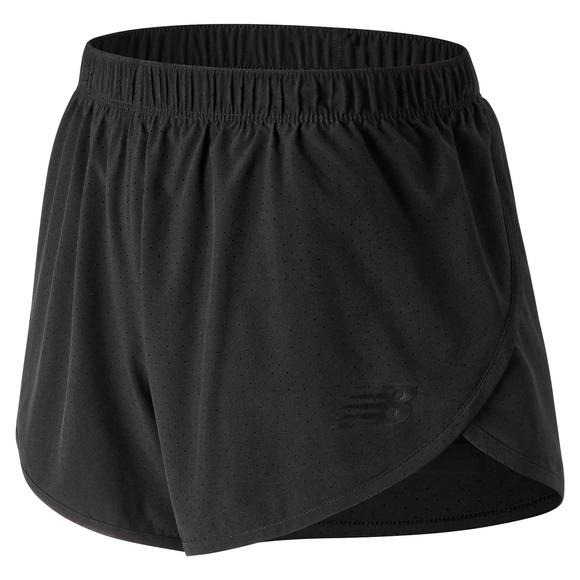 Contender - Women's Running Shorts