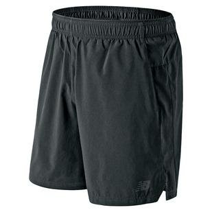 MS91909 - Men's 2 in 1 Training Shorts
