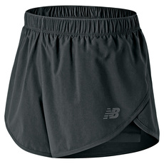 WS91826 - Women's 2 in 1 Training Shorts