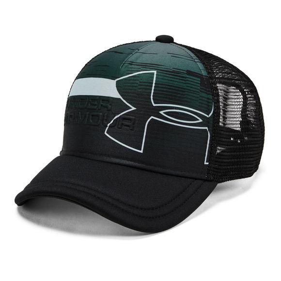 SportStyle Trucker Jr - Junior Cap