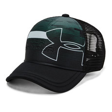 premium selection 2e68d ce0be UNDER ARMOUR SportStyle Trucker Jr - Junior Cap