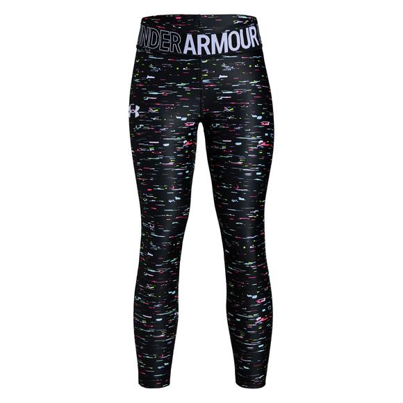 Under Armour Girls Outdoor Leggings