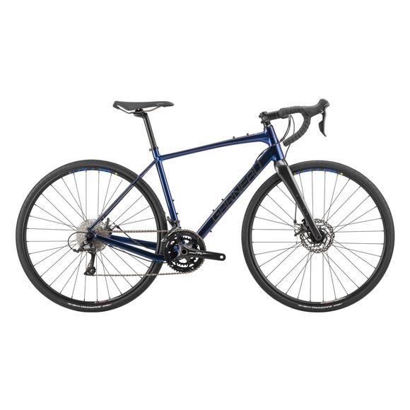 Garibaldi G3 - Vélo d'aventure pour homme