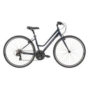 Espace 5 W - Vélo hybride pour femme
