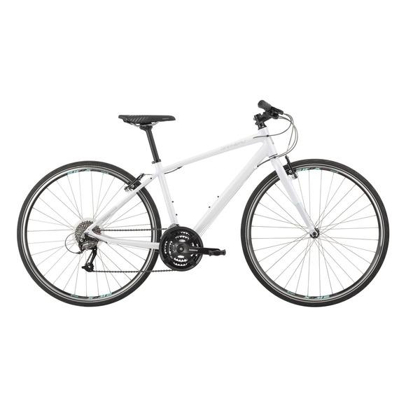 Urbania 4 W - Vélo hybride pour femme