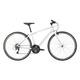 Urbania 4 W - Vélo hybride pour femme - 0