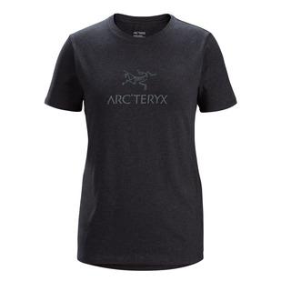 Arc'Word - T-shirt pour femme
