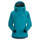 Beta SL Hybrid - Women's Hooded Rain Jacket - 2