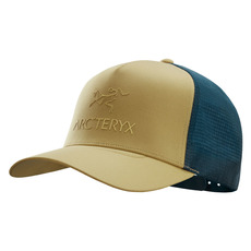 Logo Trucker - Men's Adjustable Cap