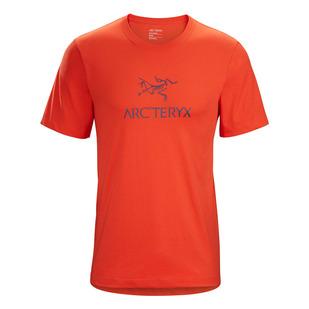 Arc'Word - Men's T-Shirt